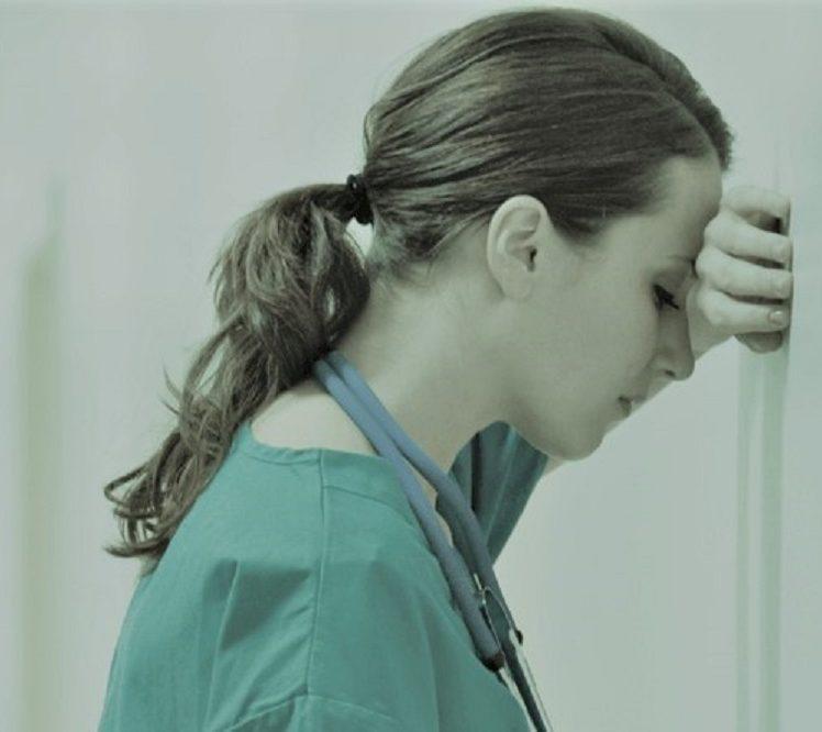 Tekorten aan verpleegkundigen