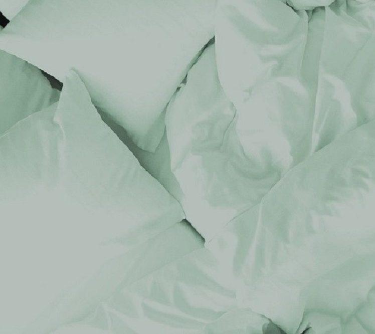 Bed opmaken: Een moment voor de patiënt