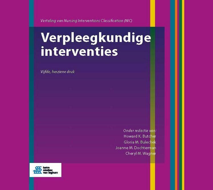 Verpleegkundige interventies (NIC)