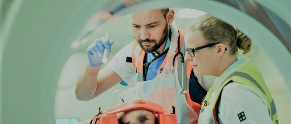 Mijn 5 favoriete verpleegkundige diagnoses op de SEH